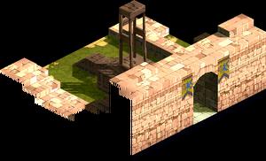 Golgorland Execution Site 2