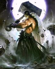 MFF Thor