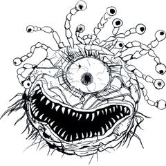 Evil Eye.