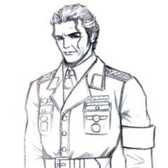 General Caraway.