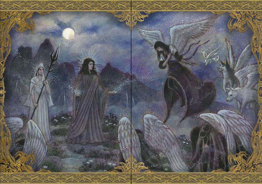Religious Allusions In Final Fantasy Xv Final Fantasy Wiki