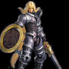 Descendant of the Zilart II