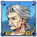 DFFNT Player Icon Galuf Halm Baldesion DFFOO 001