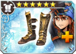 DFFOO Keiss's Shoes (FFCC)+