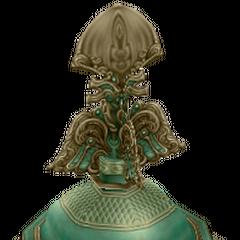 Map urn.