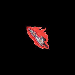 Crimson Saber.