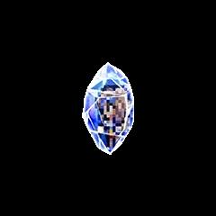 Beatrix's Memory Crystal.
