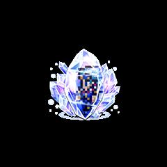 Ceodore's Memory Crystal III.