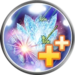 FFRK Icicle Javelin Icon