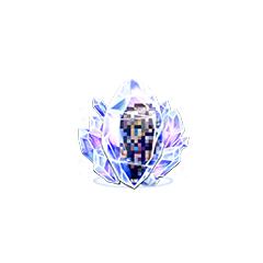 Reks's Memory Crystal III.