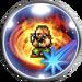 FFRK Revenge Flame Icon