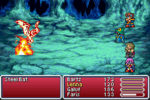 FFV Fire