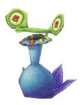 Ffccrof seedspitter