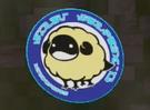 LRFFXIII Canned Sheep Logo
