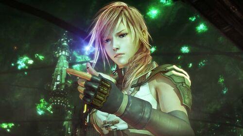 Lightning-XIII