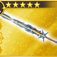 Platinum Sword in <i><a href=