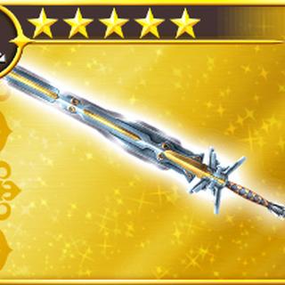Platinum Sword.