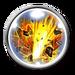 FFRK Gaia Strike Icon