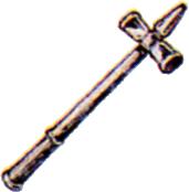 Hammer FFI Art