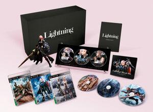 Lightning Sage Ultimate Box