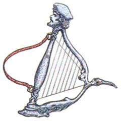 Loki Harp.