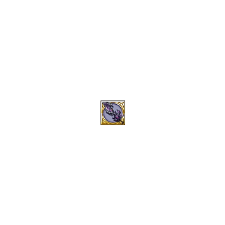 Chaos's Revenge Rank 7 icon.