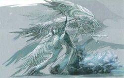 Raines crystal art