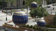 Balloons in FFXV Episode Ardyn
