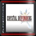 Crystal Defenders PSN JP PS3