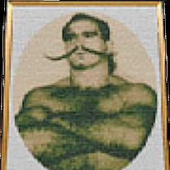 Dio's Portrait <span class=