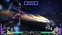 Dissidia012 screenshot
