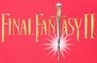FFIV SNES Logo