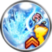 FFRK Absolute Zero FFXIII-2 Icon