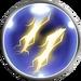 FFRK Thunder Fury Icon