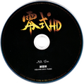 FFT-0 HD OST Disc