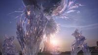 FFXIII O Grupo em Êxtase de Cristal