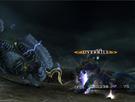 FFX Attack Ixion
