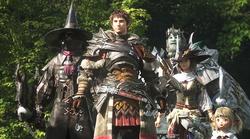 Warrior of Light (Final Fantasy XIV) | Final Fantasy Wiki | FANDOM