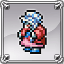 DFFNT Player Icon Quina Quen FFRK 001