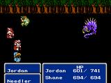 Sing (Final Fantasy III)