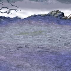 Fundo de batalha (iOS).