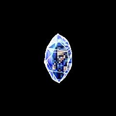 Cyan's Memory Crystal.