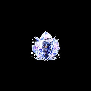 Steiner's Memory Crystal III.