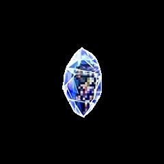 Yda's Memory Crystal.