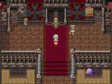 Dragon's Neck Coliseum