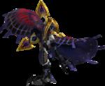 FFXIII enemy Yakshini