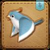 FFXIV Bluebird Minion Patch