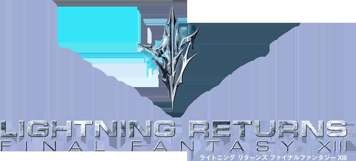 File:Lightning Returns Final Fantasy XIII Logo.png
