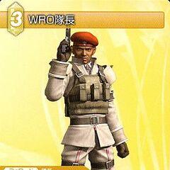4-063C WRO Soldier (Male)