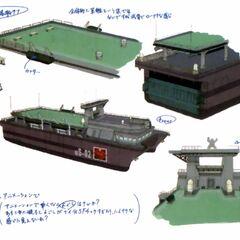 Shinra Boat